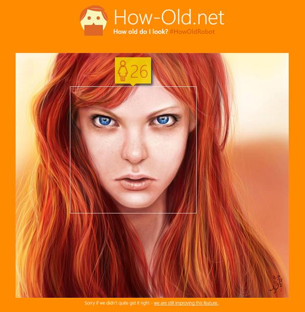 Ada's age